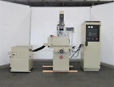 Eltee Pulsitron Trm 21 30 Amp Ram Type Edm Machine Ide 003