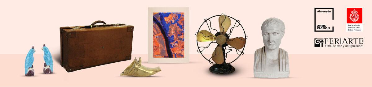 Selección de Arte y Antigüedades