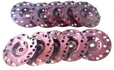 10pk 6 Diamond Cup Wheel With 19mm Arbor Fits Hilti Dg150 Angle Grinder