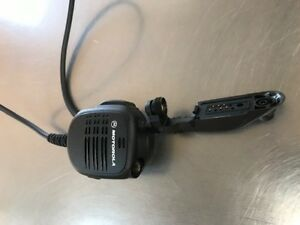 NEW-Motorola-Microphone-VHF-RMN5076A-FOR-RADIO-HT750-HT1250