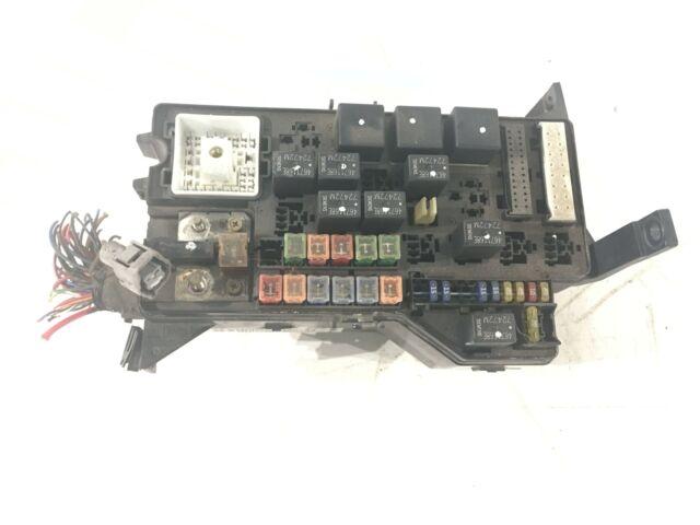 1998 1999 2000 2001 Dodge RAM Under Hood Relay Fuse Panel Box Block Gas V8  OEM for sale online | eBayeBay
