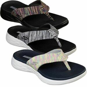 skechers sandals for ladies