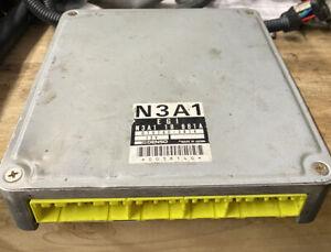 Mazda Rx7 Fd 92-95 N3a1 Ecu Manual