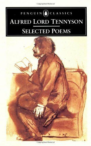 Selected Poems (Classics), Tennyson, Alfred Lord, Excellent Book