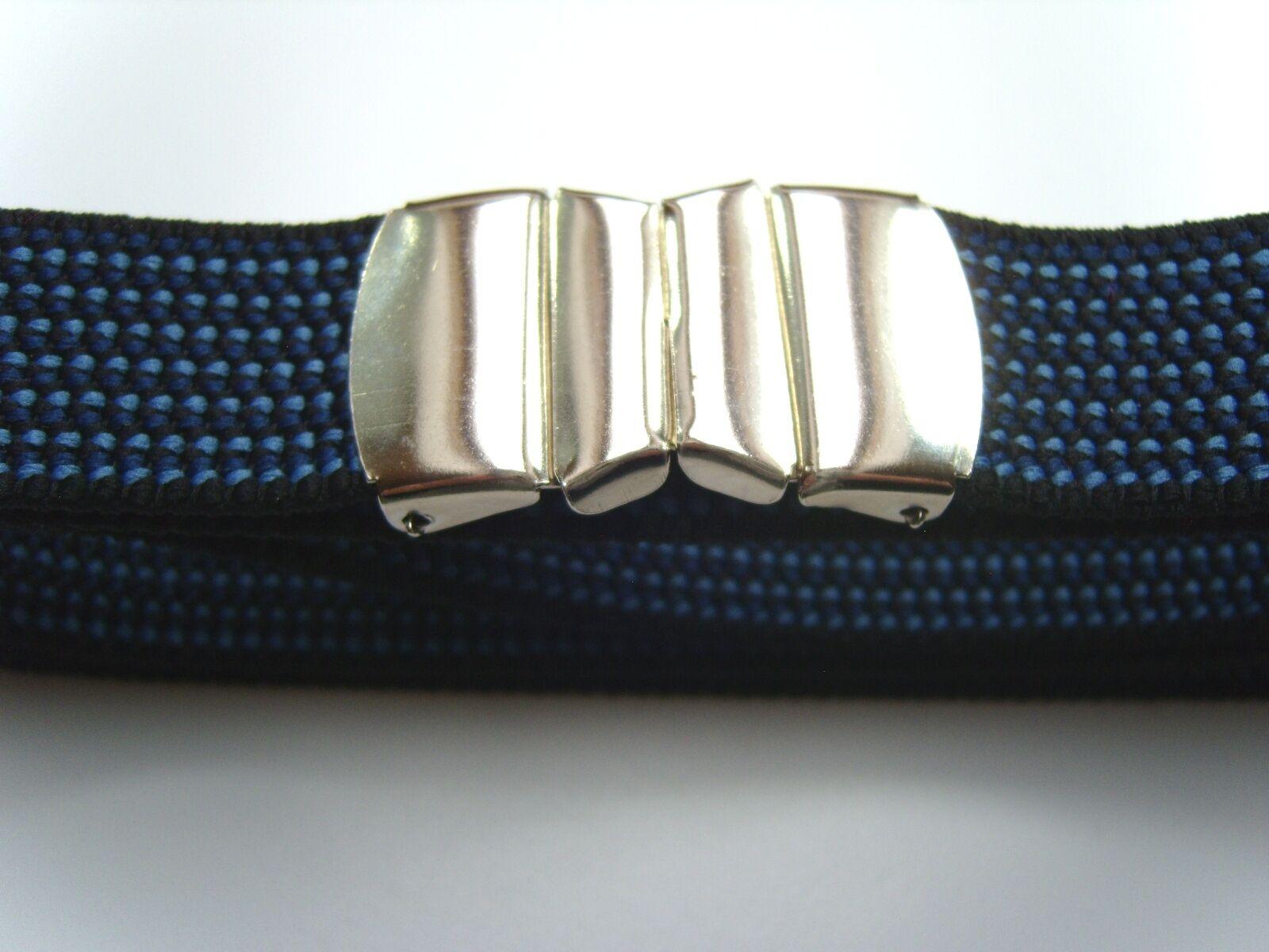 Elastikgürtel,Schnellverschluß,Stretchgürtel,elastischer Gürtel,160cm lang,3cmbr