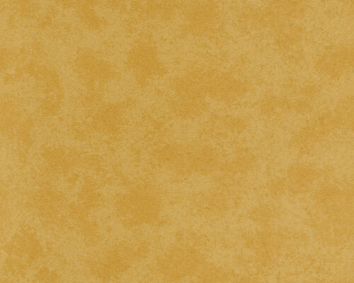 Versace Home Wallpaper 935913 Tapete beige Uni einfarbig  Satin Barock Vlies