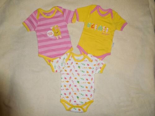 Gelati Baby Body für Mädchen versch.Varianten Gr.50//56,62//68,74//80 und 86//92 NEU