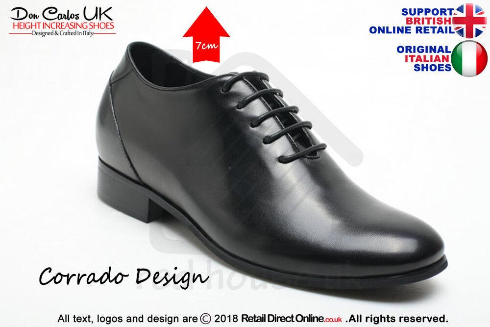 Billig gute Qualität Elevator Altitude Shoes Shoes Shoes d2c3a5