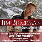 Homecoming 0795041765925 by Jim Brickman CD