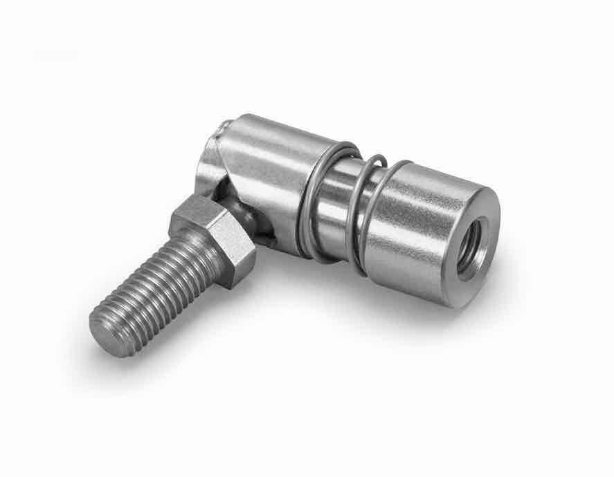DENCKERMAN D180069 Ball Joints