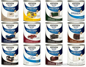 Can You Spray Rustoleum Topside Paint