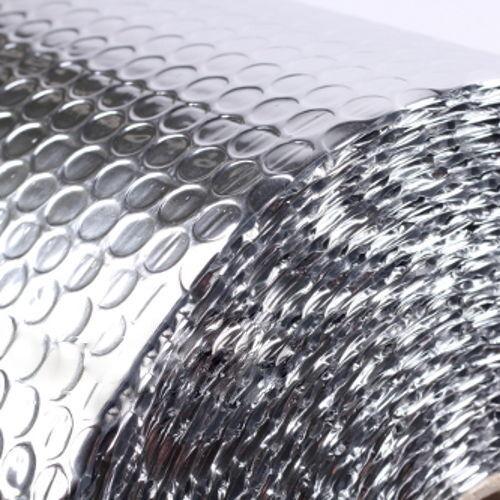 8,31€//m² Thermoisolierung AluSchirm FOLTERM multi Ersatz für Glas-//Steinwolle