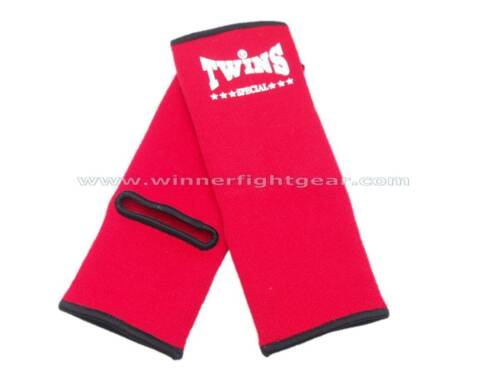 Twins Special Ankle Guards//Supports for Muay Thai MMA K1 Size M,L