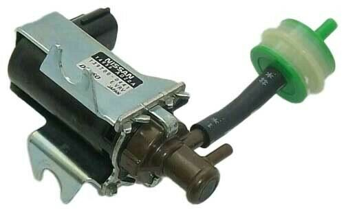 14956AD20A Genuine Nissan VALVE ASSY-SOLENOID 14956-AD20A
