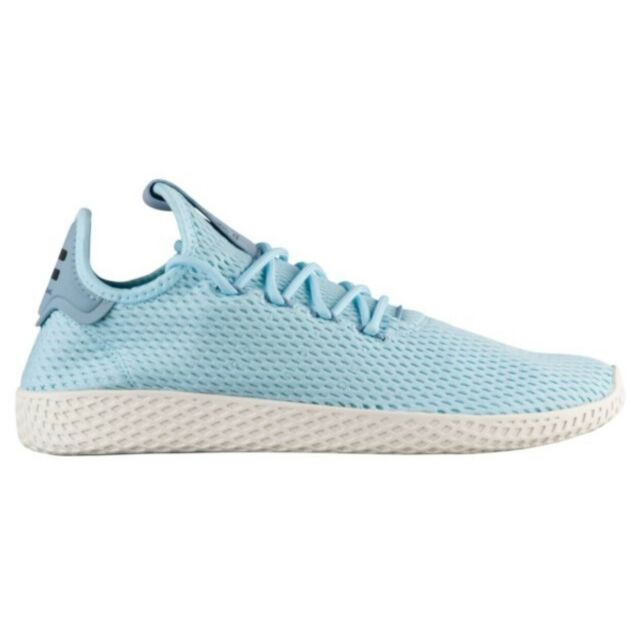 259e6d91a4323 adidas Originals Men s Pharrell Williams Tennis HU Shoes Size 12 US ...