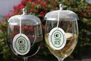 Stainless-Steel-Wine-Glass-Cover-2-Pack-2-Total-KEEP-THE-BUGS-OUT