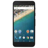 LG Nexus 5X Cell Phone