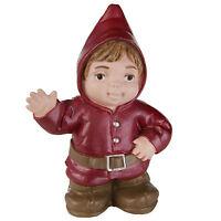 Gnome Child Mythical Realms Figure Safari Toys Educational