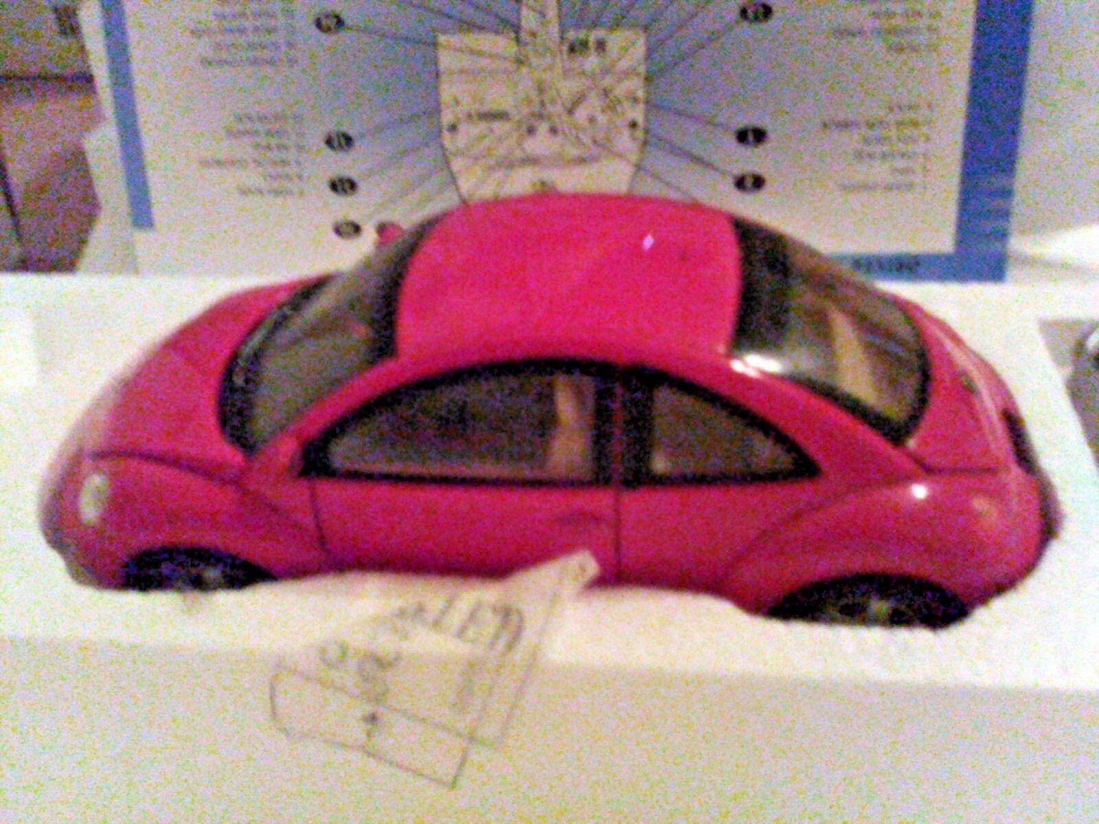 1998 VW  Beetle avec boite & docs  rentable