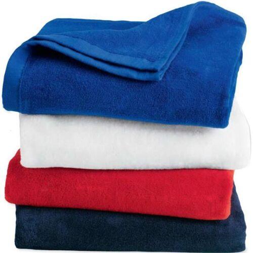 2 black hotel bath towels large 30x60 turkish supreme 100/% cotton soft