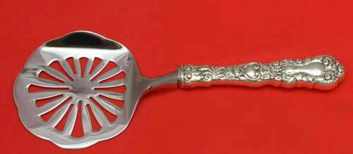 Imperial Chrysanthemum by Gorham Sterling Tomato Server HHWS  Custom Made