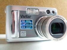 Vivicam X325