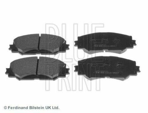 BluePrint  ADT342171  BRAKE PADS