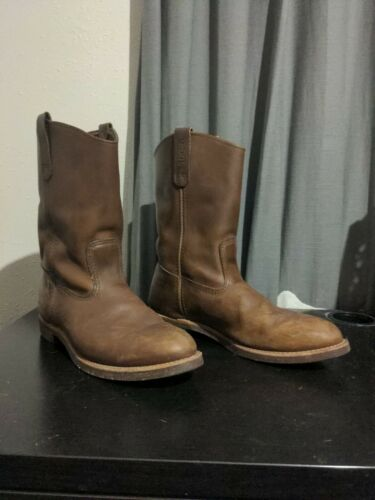 Red Wing Pecos 1178 11.5 C