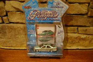 NIB-2005-Maisto-Playerz-Luxury-Mercedes-Benz-S-Class-15473-Diecast-1-64-Scale