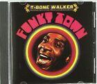 Funky Town by T-Bone Walker (CD, Dec-1993, Beat Goes On)