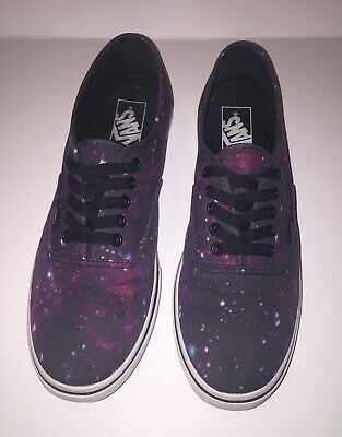 vans shoes galaxy for men