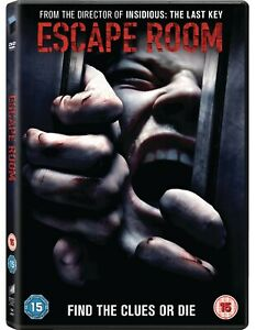 Escape-Room-DVD