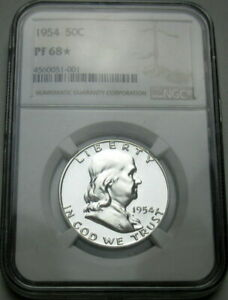 1959 PROOF ROOSEVELT DIME 10C NGC CERTIFIED PF 68*CAMEO