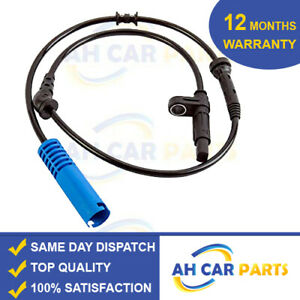 Front ABS Wheel Speed Sensor For BMW Mini One Cooper S R50 R52 R53 34526756384