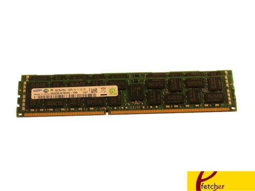 A5835243 8GB DDR3-1333 1.35V Memory RDIMM ECC Dell Prescision T7600