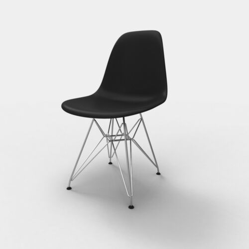 PETG Replacement Chair Glides x16 Eames Eiffel Base Furniture Feet