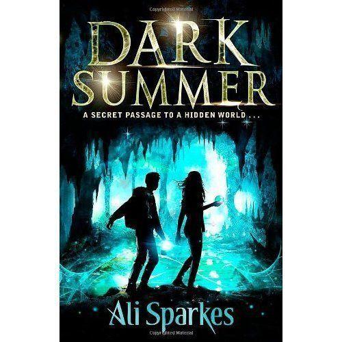 1 of 1 - Dark Summer