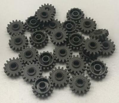 LEGO 6542 Technic Gear 16 Tooth with Clutch x1