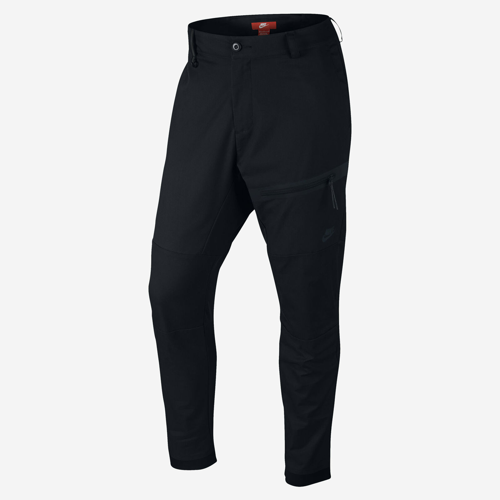 NIKE BND WVN PANT-THE ONE Mens 727344-010 MSRP   140