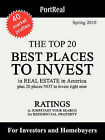 The Top 20 Best Places to Invest in Real Estate in America by Peter Benda (Paperback / softback, 2010)