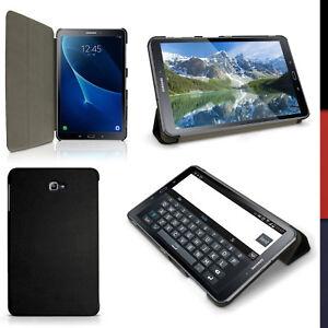 PU-Cuero-Funda-Smart-Cover-para-Samsung-Galaxy-Tab-A-10-1-034-SM-T580-Carcasa-Piel