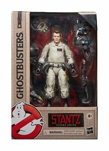 Ghostbusters-Plasma-Serie-Peter-Ray-Routine-6-034-Actionfigur-auf-Lager-Jetzt
