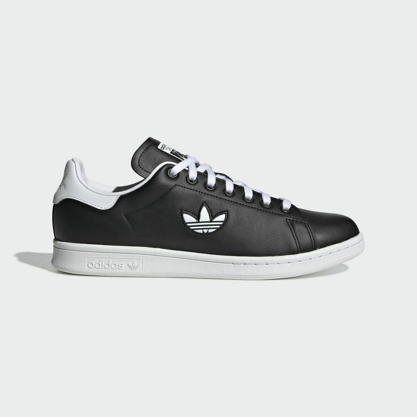 BD7452 Stan Smith Men Women Running shoes Sneakers Black