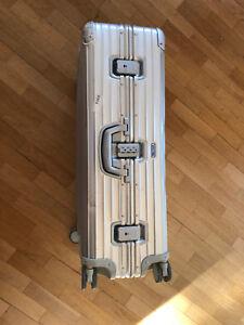 Details About Mont Blanc Masterpiece Selection Briefcase 2 Compartments Top Rar Show Original Title