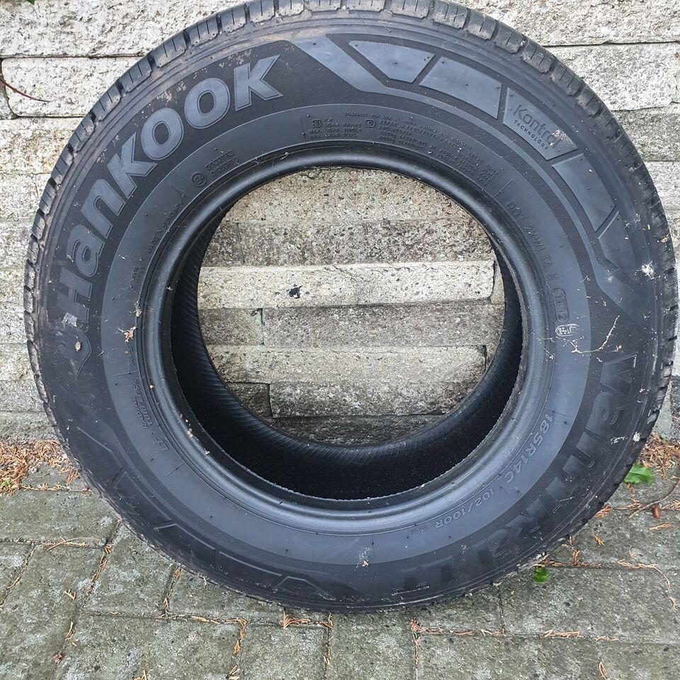 Anden dæktype, Hankook, 185 / R14