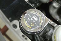 2005-2013 Corvette C6 Chrome Radiator Reservoir Cap Cover