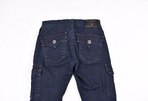 True-Religion-Krista-Femme-Jeans-Taille-23-Veritable