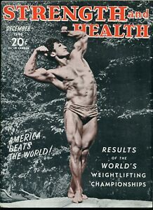 STRENGTH-and-HEALTH-Magazine-December-1946-Bodybuilding-Fitness-034-Barbelles-034