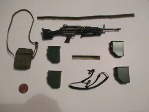 1//6 Soldier Story ISOF Iraq Special Operations Force SS-107 Vest /& Pouches Set