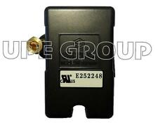 Hd Pressure Switch 25 Amp 95 125 1 Port Replaces Furnas Square D Siemens